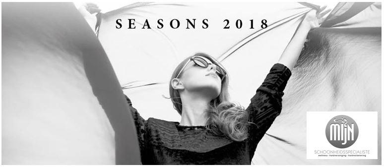 MIJN seasons 2018 Ruurlo salon